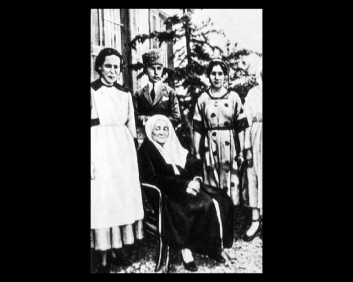 Atatürk'ün bu fotoğraflarını belkide hiç görmediniz galerisi resim 146
