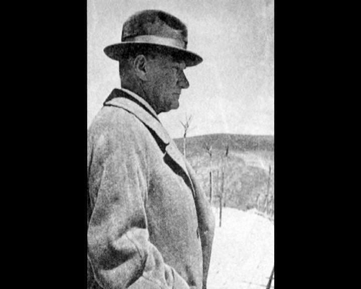Atatürk'ün bu fotoğraflarını belkide hiç görmediniz galerisi resim 164
