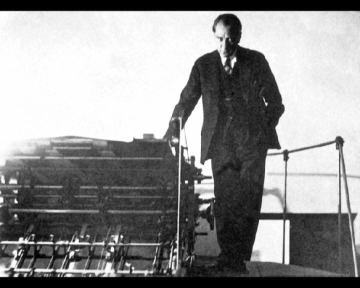 Atatürk'ün bu fotoğraflarını belkide hiç görmediniz... galerisi resim 170