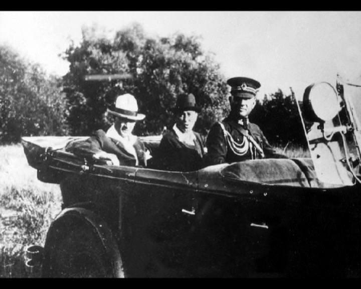 Atatürk'ün bu fotoğraflarını belkide hiç görmediniz... galerisi resim 174