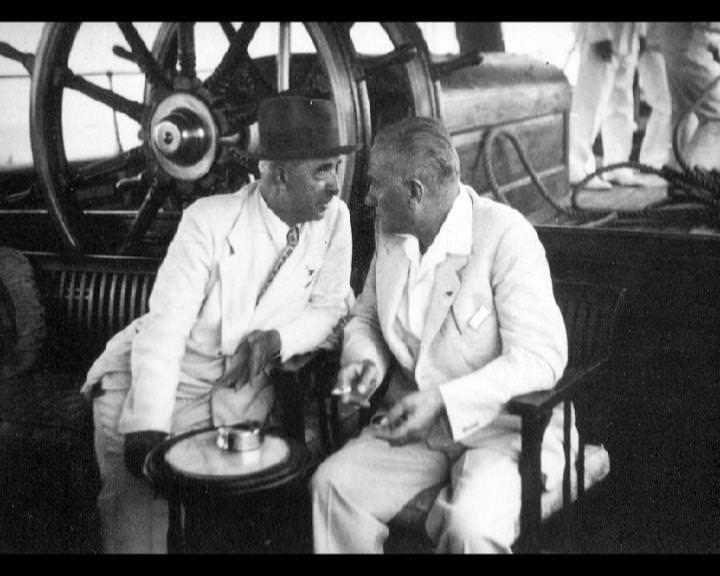 Atatürk'ün bu fotoğraflarını belkide hiç görmediniz galerisi resim 176