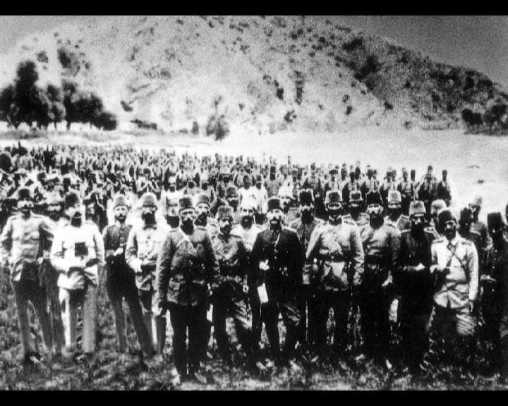 Atatürk'ün bu fotoğraflarını belkide hiç görmediniz galerisi resim 196