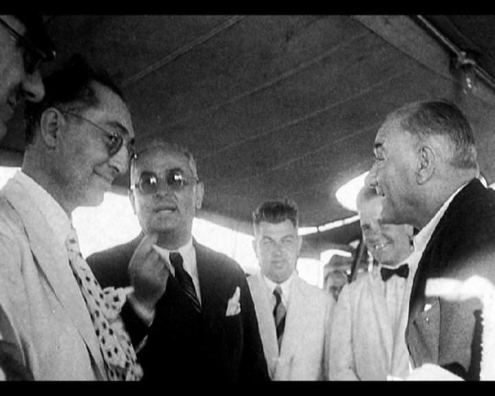 Atatürk'ün bu fotoğraflarını belkide hiç görmediniz galerisi resim 205