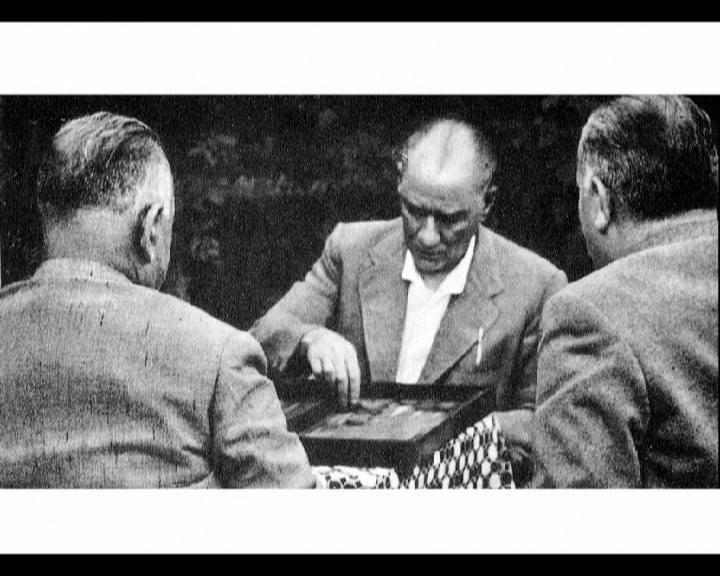 Atatürk'ün bu fotoğraflarını belkide hiç görmediniz galerisi resim 209