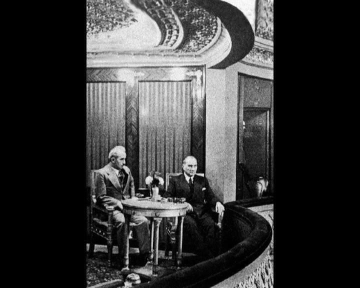 Atatürk'ün bu fotoğraflarını belkide hiç görmediniz... galerisi resim 221