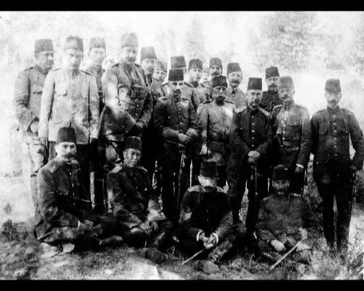 Atatürk'ün bu fotoğraflarını belkide hiç görmediniz galerisi resim 229