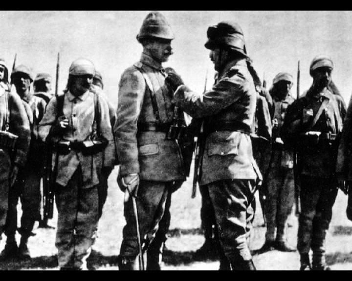 Atatürk'ün bu fotoğraflarını belkide hiç görmediniz... galerisi resim 238