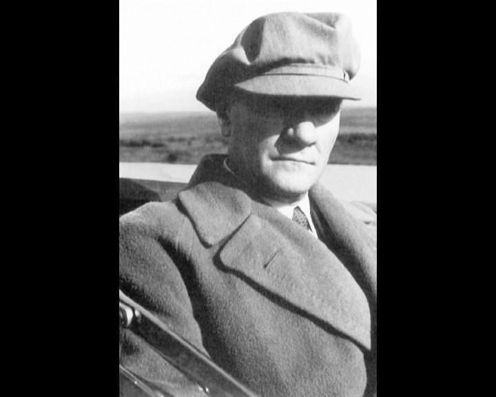 Atatürk'ün bu fotoğraflarını belkide hiç görmediniz galerisi resim 24
