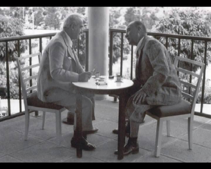 Atatürk'ün bu fotoğraflarını belkide hiç görmediniz... galerisi resim 251