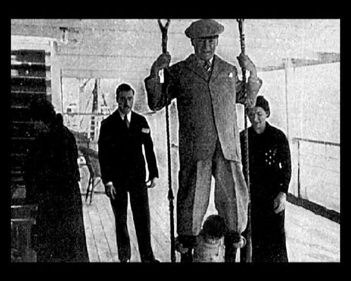 Atatürk'ün bu fotoğraflarını belkide hiç görmediniz... galerisi resim 255