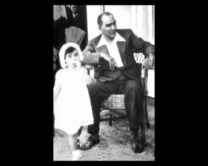 Atatürk'ün bu fotoğraflarını belkide hiç görmediniz... galerisi resim 260