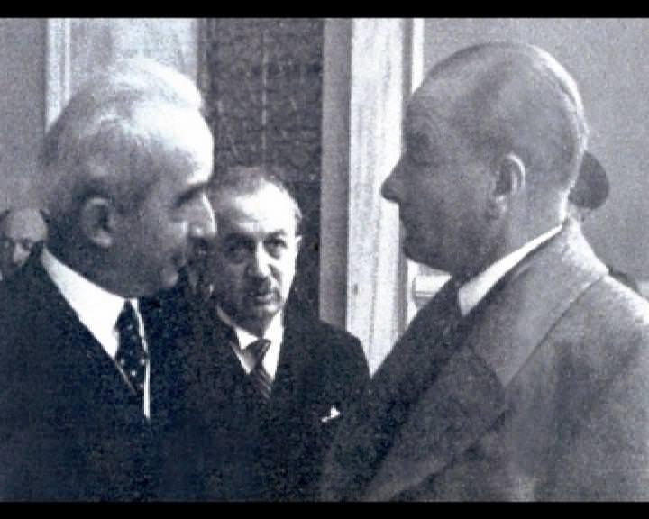 Atatürk'ün bu fotoğraflarını belkide hiç görmediniz galerisi resim 261