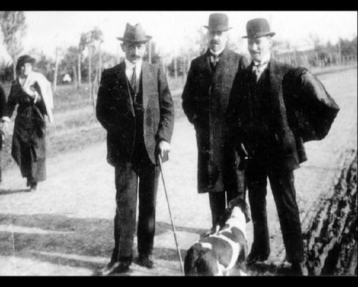 Atatürk'ün bu fotoğraflarını belkide hiç görmediniz... galerisi resim 263