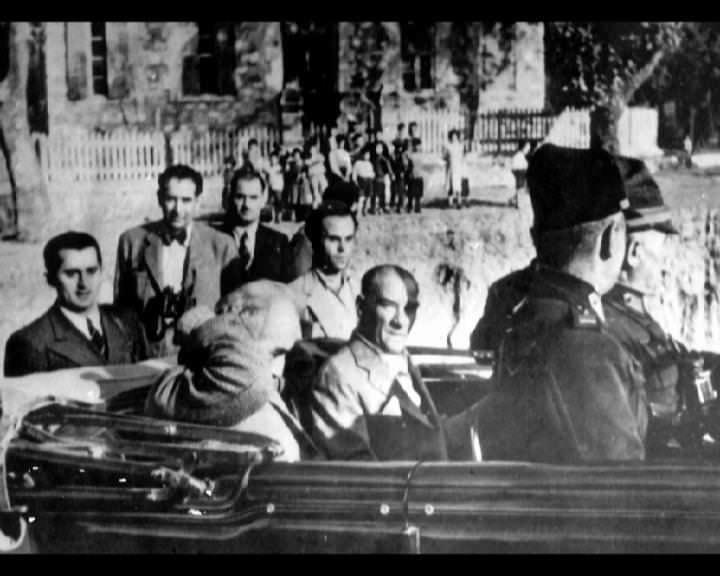 Atatürk'ün bu fotoğraflarını belkide hiç görmediniz galerisi resim 267