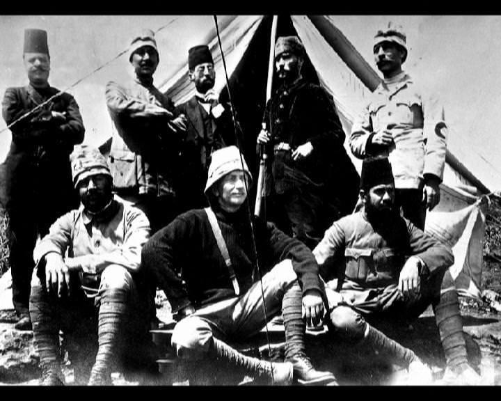 Atatürk'ün bu fotoğraflarını belkide hiç görmediniz galerisi resim 276