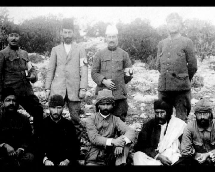 Atatürk'ün bu fotoğraflarını belkide hiç görmediniz galerisi resim 45