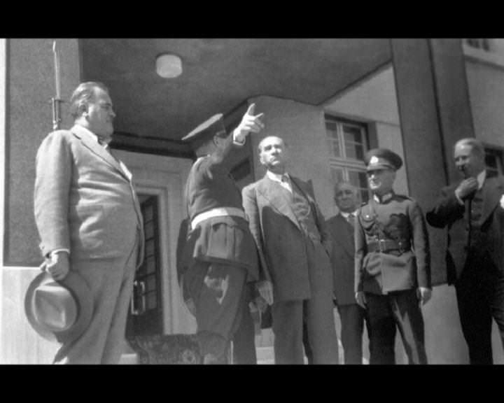 Atatürk'ün bu fotoğraflarını belkide hiç görmediniz galerisi resim 49