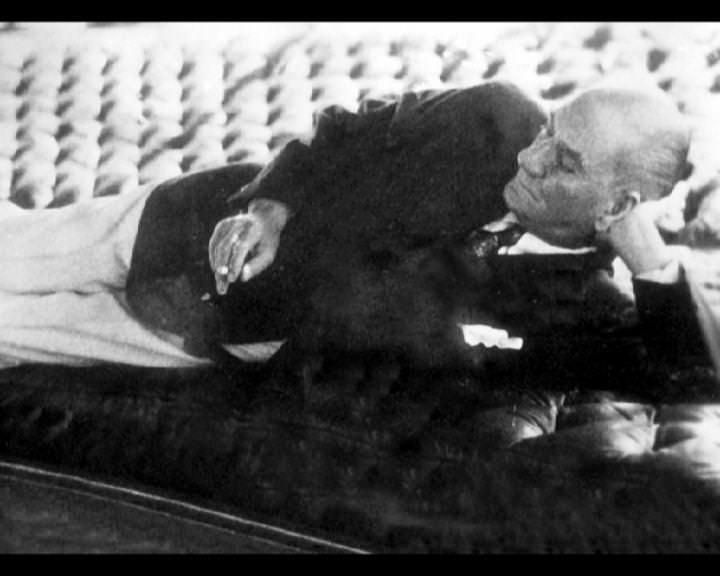 Atatürk'ün bu fotoğraflarını belkide hiç görmediniz galerisi resim 51