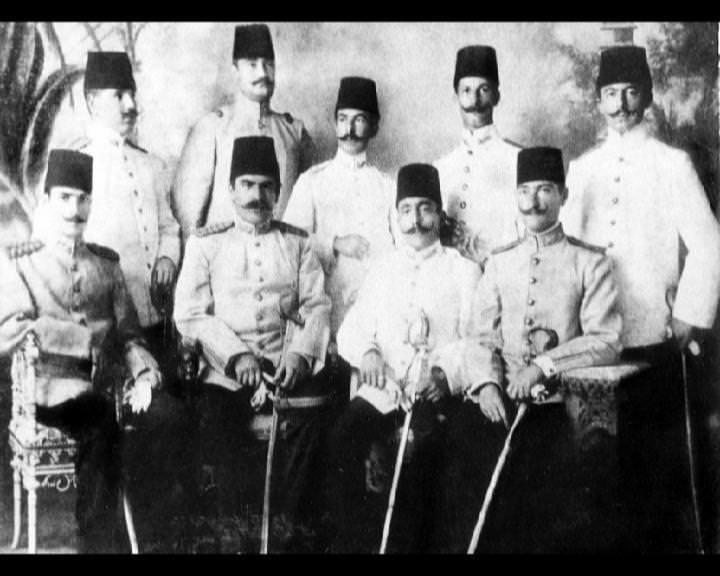 Atatürk'ün bu fotoğraflarını belkide hiç görmediniz... galerisi resim 55