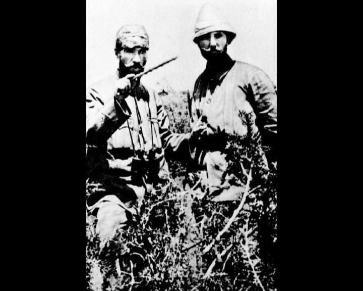 Atatürk'ün bu fotoğraflarını belkide hiç görmediniz galerisi resim 82