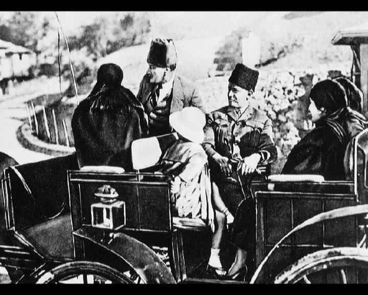 Atatürk'ün bu fotoğraflarını belkide hiç görmediniz... galerisi resim 89