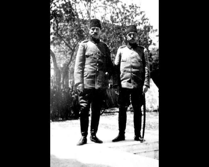 Atatürk'ün bu fotoğraflarını belkide hiç görmediniz galerisi resim 9