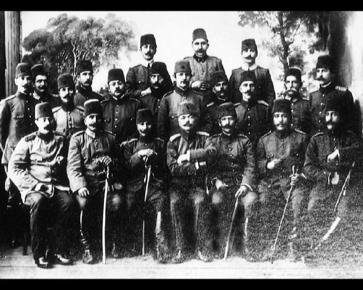 Atatürk'ün bu fotoğraflarını belkide hiç görmediniz... galerisi resim 95