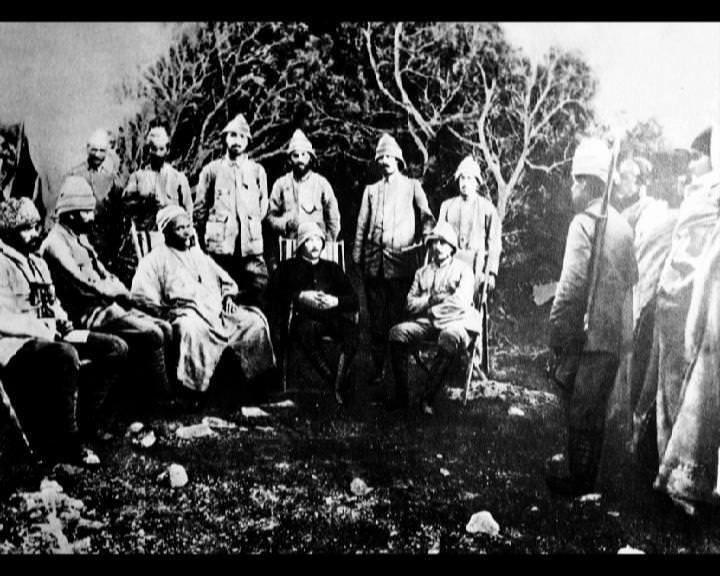 Atatürk'ün bu fotoğraflarını belkide hiç görmediniz galerisi resim 96