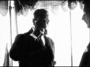Atatürk'ün bu fotoğraflarını belkide hiç görmediniz