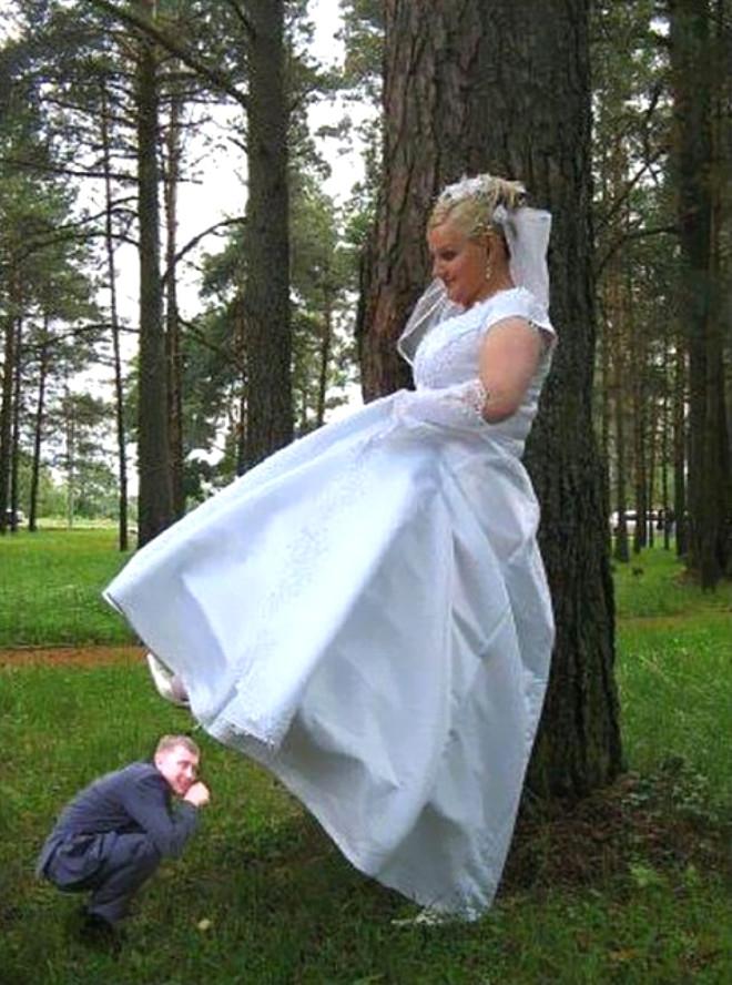 Rus düğünlerinde fotoğraf manyaklıkları galerisi resim 24
