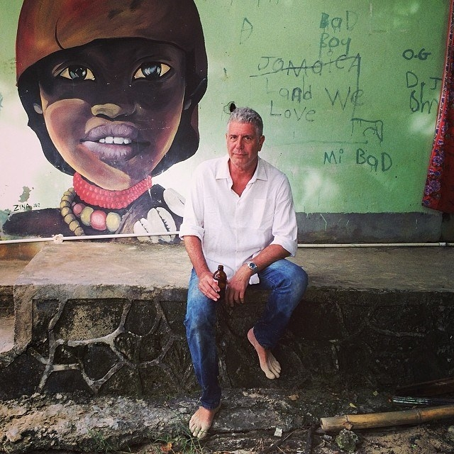 Anthony Bourdain neden intihar etti? galerisi resim 33