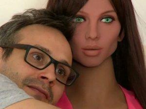"""Akıllı Cinsel İlişki Robotu Samantha, Partnerine """"Hayır"""" Diyebilecek"""