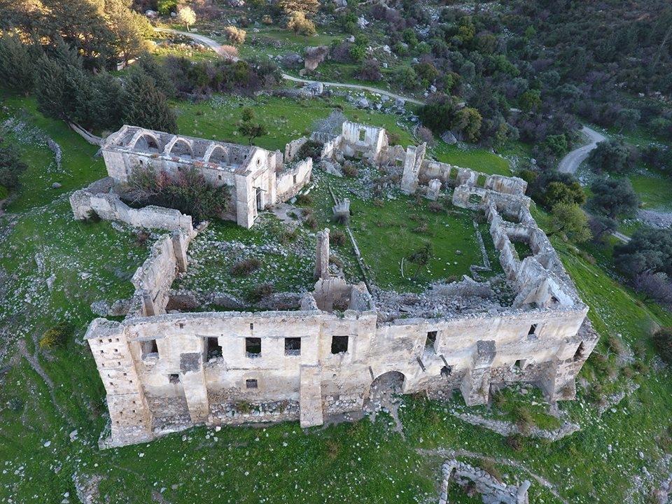 Kuzey Kıbrıs'a birde böyle bakın galerisi resim 10