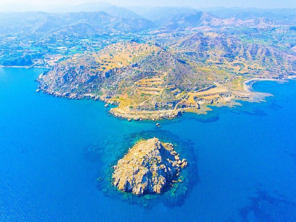 Kuzey Kıbrıs'a birde böyle bakın galerisi resim 11