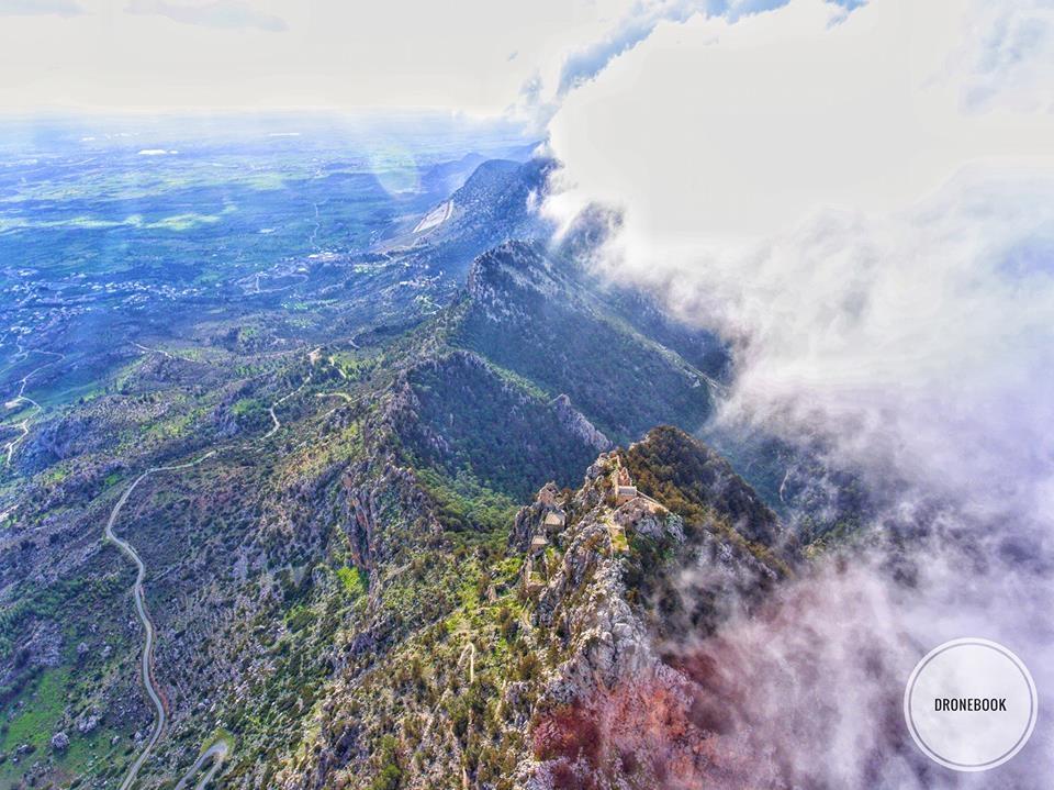 Kuzey Kıbrıs'a birde böyle bakın galerisi resim 17
