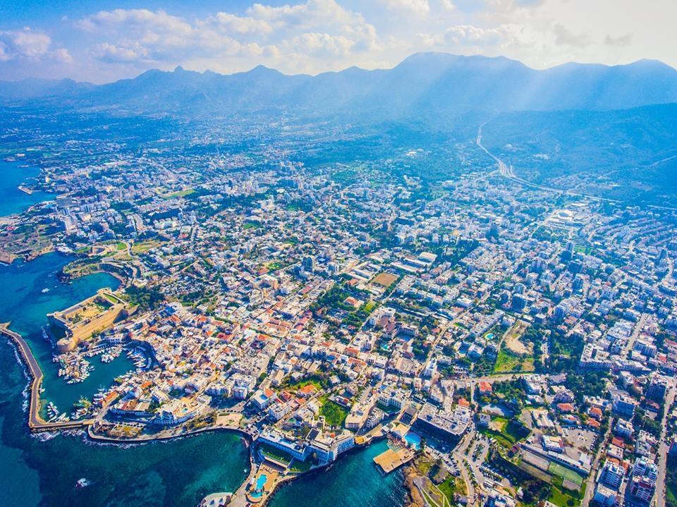 Kuzey Kıbrıs'a birde böyle bakın galerisi resim 18