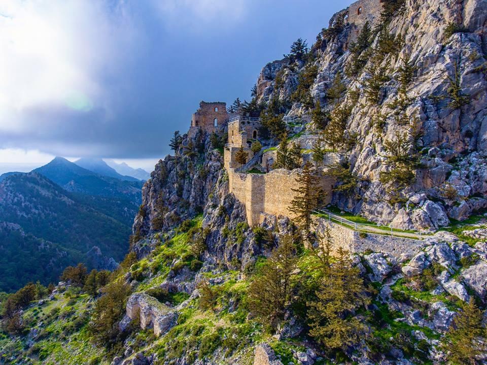 Kuzey Kıbrıs'a birde böyle bakın galerisi resim 19