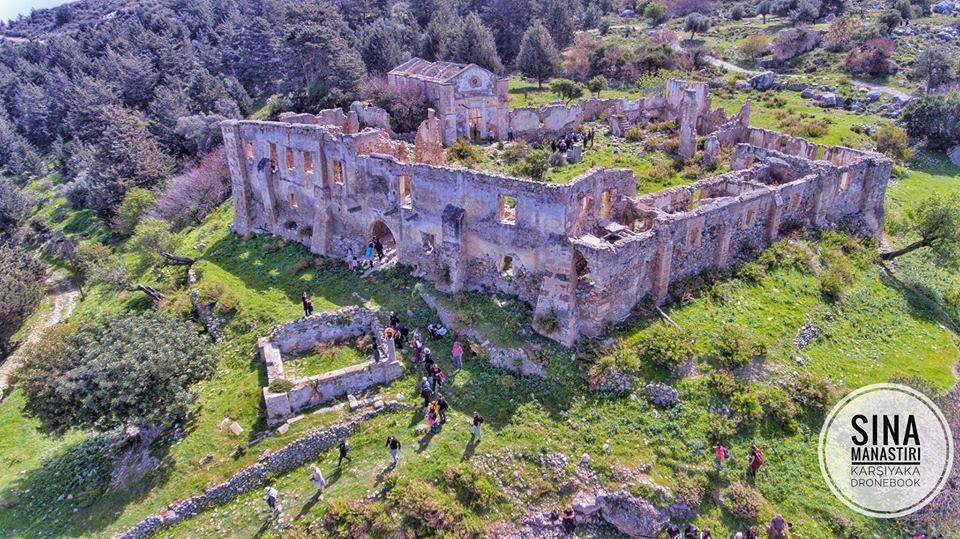 Kuzey Kıbrıs'a birde böyle bakın galerisi resim 20