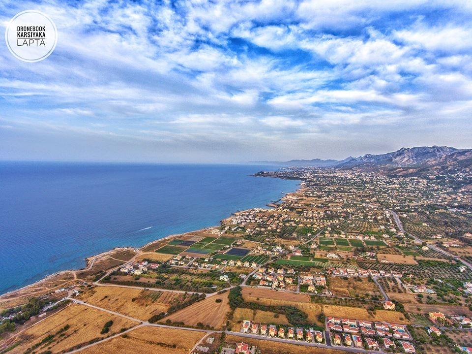 Kuzey Kıbrıs'a birde böyle bakın galerisi resim 21