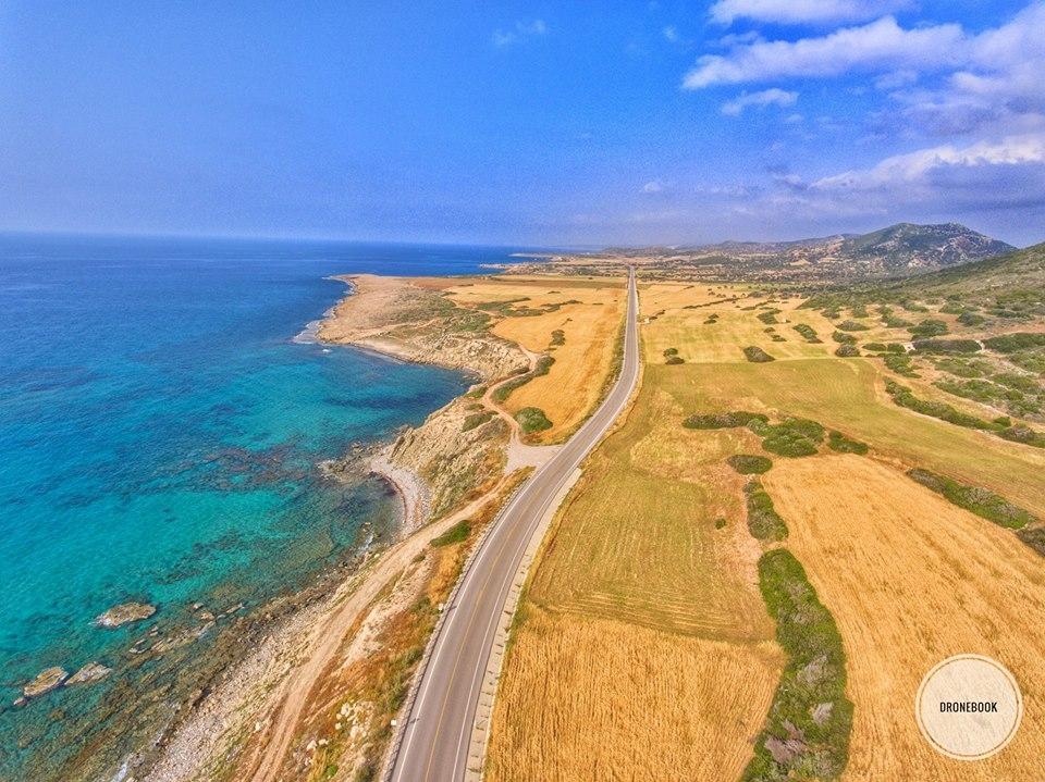 Kuzey Kıbrıs'a birde böyle bakın galerisi resim 22