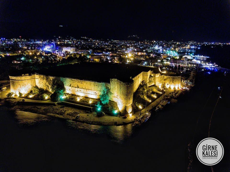 Kuzey Kıbrıs'a birde böyle bakın galerisi resim 24