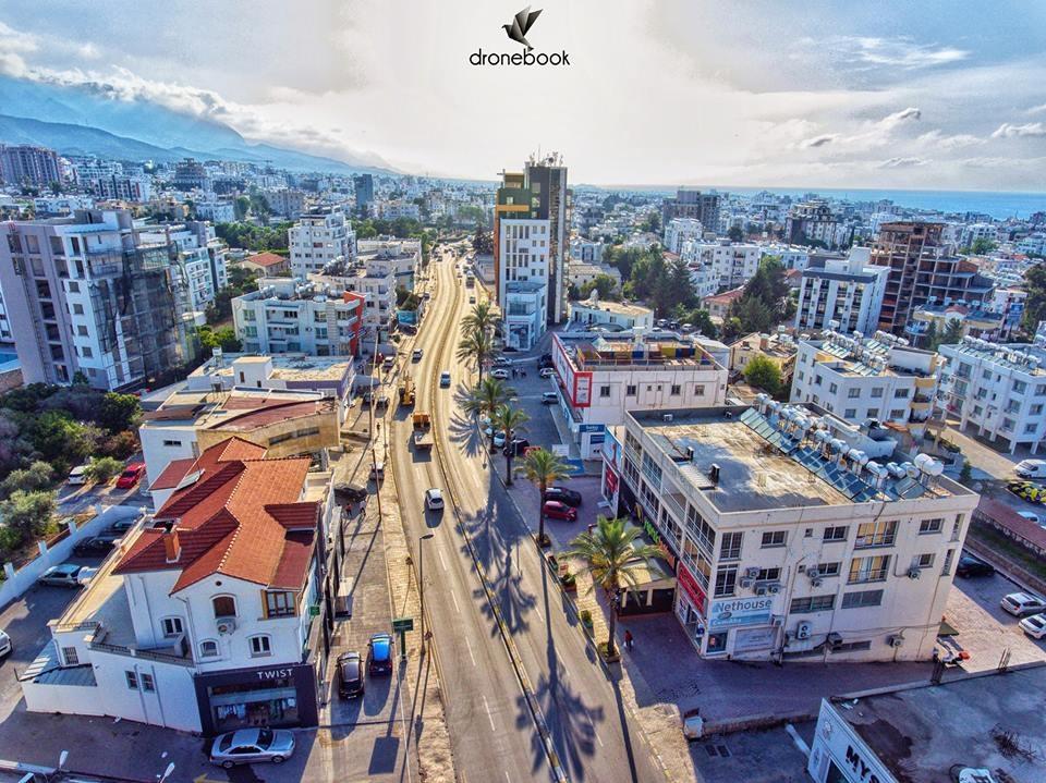 Kuzey Kıbrıs'a birde böyle bakın galerisi resim 30