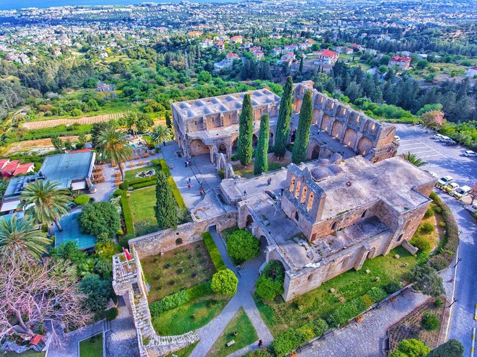 Kuzey Kıbrıs'a birde böyle bakın galerisi resim 32