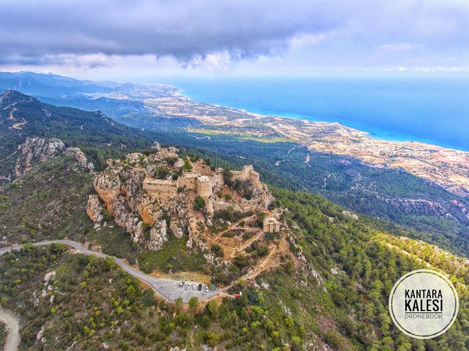 Kuzey Kıbrıs'a birde böyle bakın galerisi resim 34