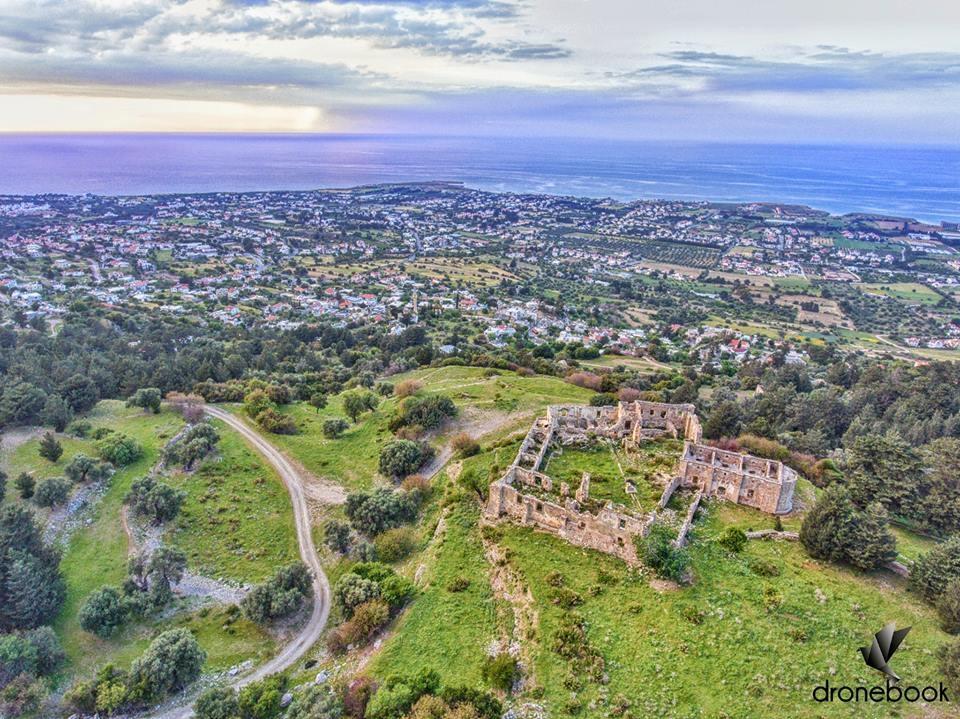 Kuzey Kıbrıs'a birde böyle bakın galerisi resim 35
