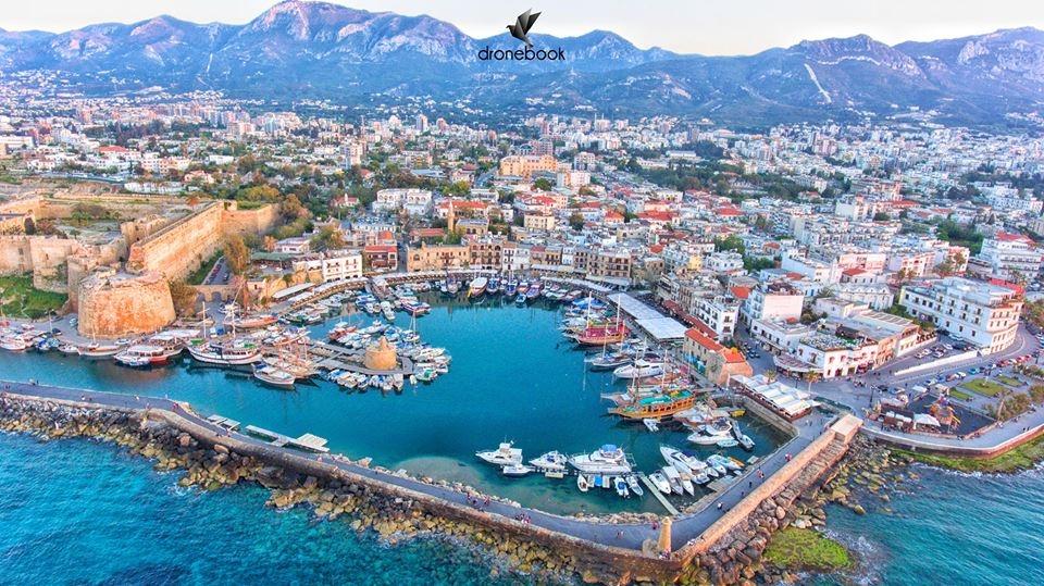 Kuzey Kıbrıs'a birde böyle bakın galerisi resim 37