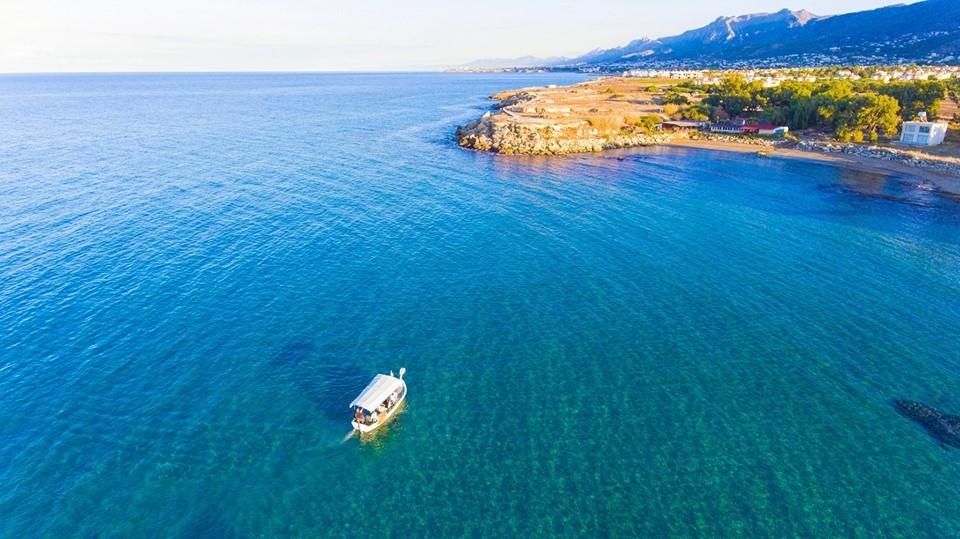 Kuzey Kıbrıs'a birde böyle bakın galerisi resim 5