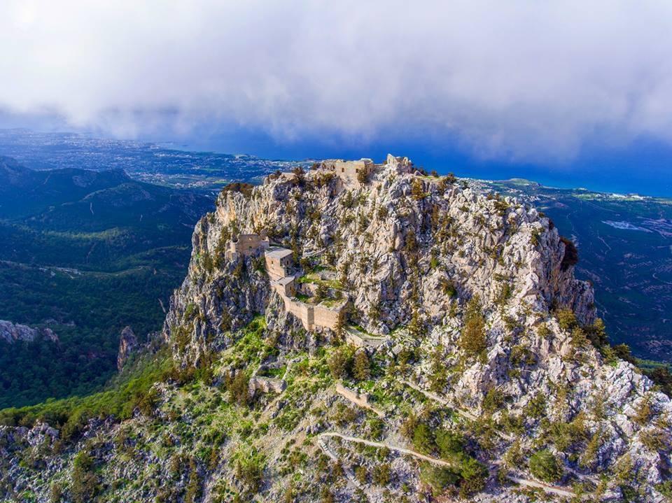 Kuzey Kıbrıs'a birde böyle bakın galerisi resim 6
