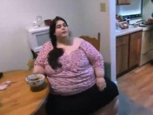 Sevgilisi İle Yatağa Girmek İçin 192 Kilo Verdi