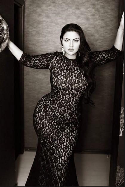 Kardashian'ın Rus versiyonu hayran bıraktı! galerisi resim 13
